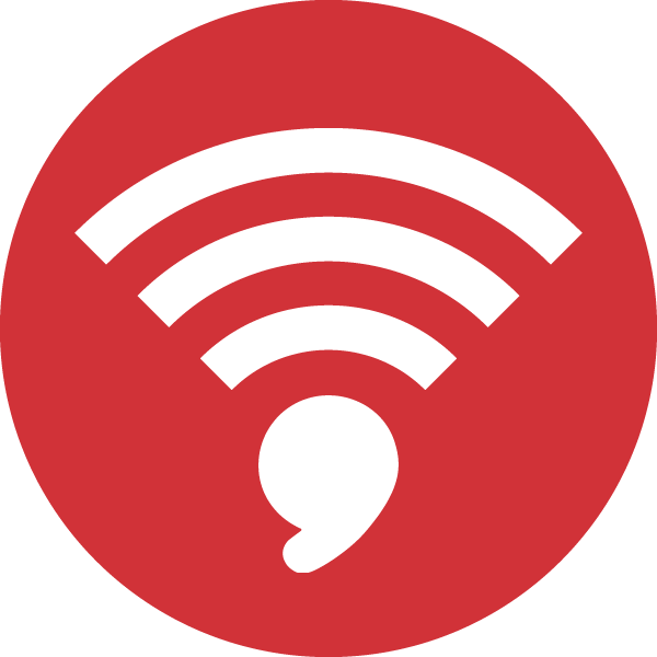 Free Wifi amenity icon
